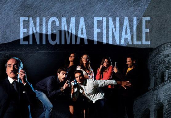 Enigma finale